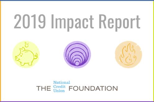 2019 Impact Report condensed logo