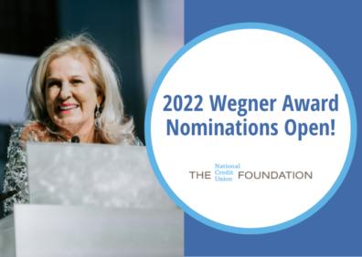 2022 Wegner Nominations Open