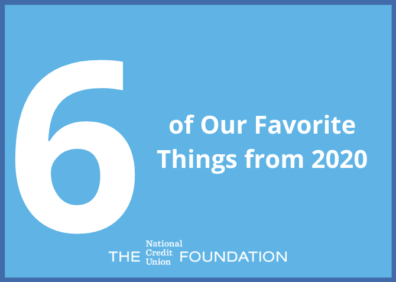 6 of Our Favorite Things from 2020-Featured