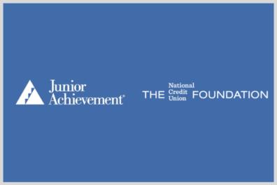 Junior Achievement & Foundation Logos