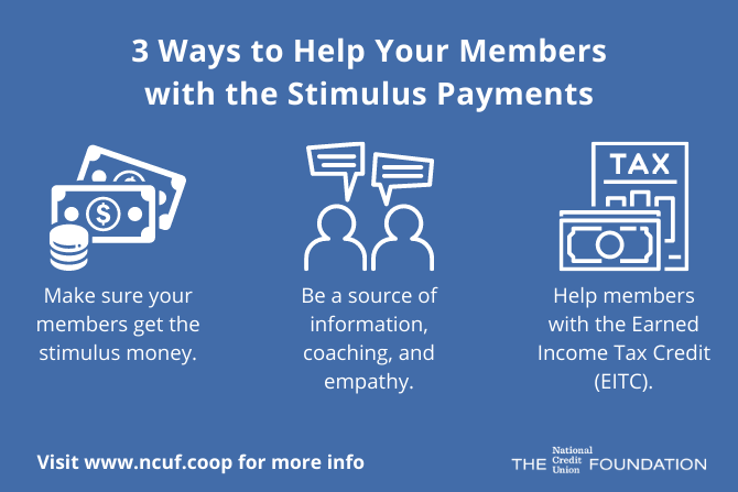stimulus payment guidelines