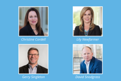 New Foundation board members for 2021