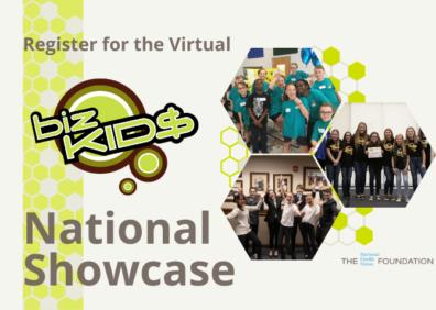 Biz Kids National Showcase 2021