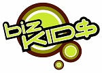 Biz Kids logo