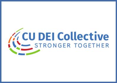 CU DEI Collective logo