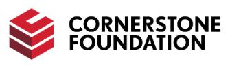 Cornerstone Foundation