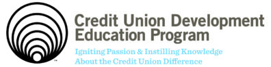 Credit Union Development Education Program logo