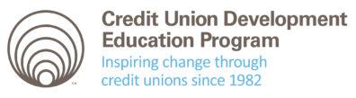 Credit Union Development Education Program logo