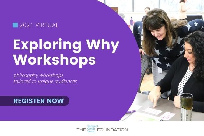 2021 Exploring Why Workshops