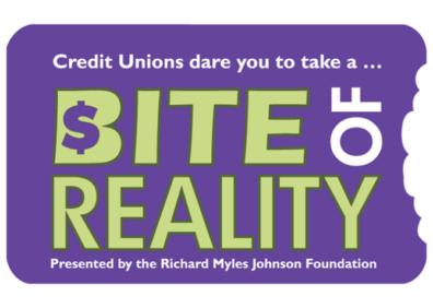 Bite of Reality logo