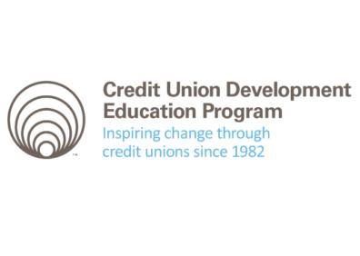 CUDE logo