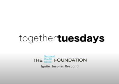 Together Tuesdays logo