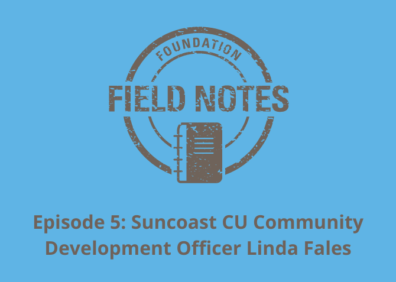 Foundation Field Notes Episode 5