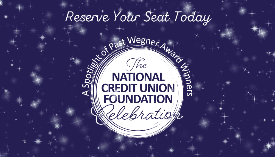 Reserve your seat today for the Foundation Celebration