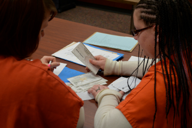 Incarcerated Individuals Learning