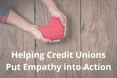 Putting Empathy into Action