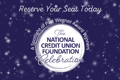 Reserve Your Seat Today at the Foundation Celebration