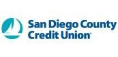 San Diego County CU Logo
