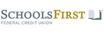 SchoolsFirst FCU Logo