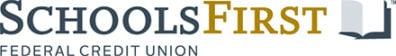 Schools First fcu logo