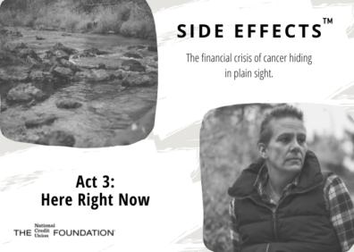 Side Effects Act 3 Blog Elizabeth