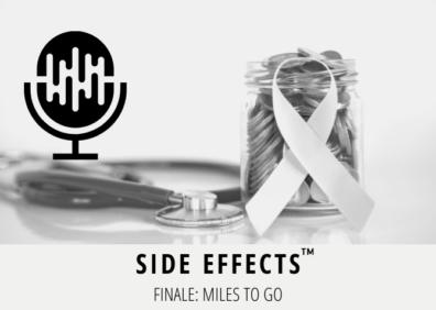 Side Effects Finale Audio Episode