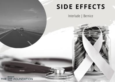 Side Effects Interlude Bernice