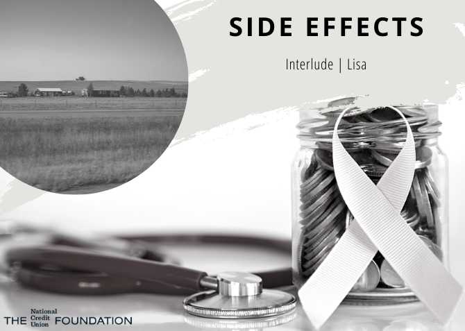 Side Effects Interlude Lisa