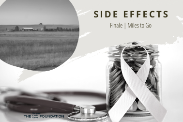 Side Effects Miles to Go