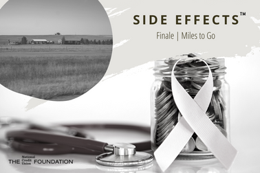 Side Effects Page Finale graphic