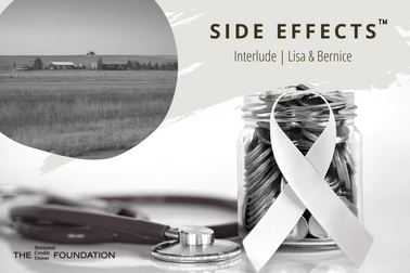 Side Effects Page Interlude graphic