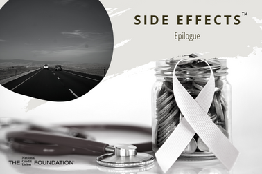 Side Effects Page Epilogue graphic