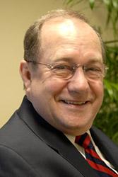 Larry Blanchard