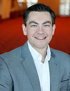 The National Credit Union Foundation Chad Helminak
