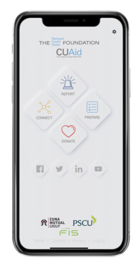 cuaid mobile app