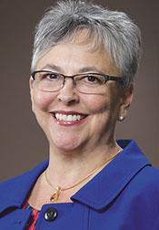 Diana Dykstra