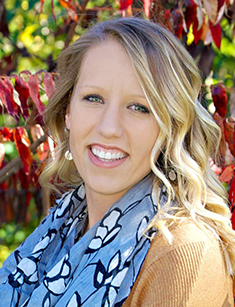 The National Credit Union Foundation Kalli Shelton