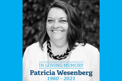 Patricia Wesenberg